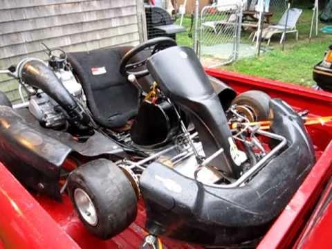 CRG 250cc Shifter Kart Go Kart