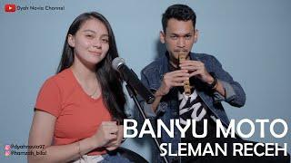 Download Lagu Banyu Moto (Sleman Receh) Cover by Dyah Novia mp3
