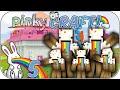 Pinky Craft - Ep 5 -  La Familia Colorin Y El Principe! video