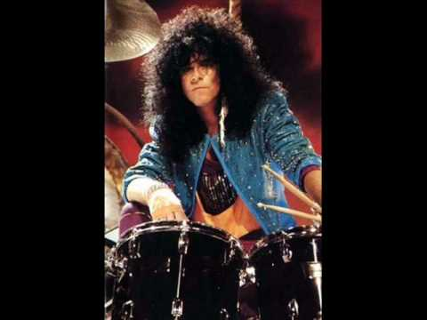 Eric Carr  Wet And Wild HQ