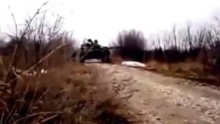 Ополченцы Донбасса Бои Дебальцево Углегорск Украина Новости Сегодня