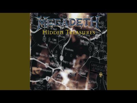 Megadeth - Symphony Of Destruction Demo