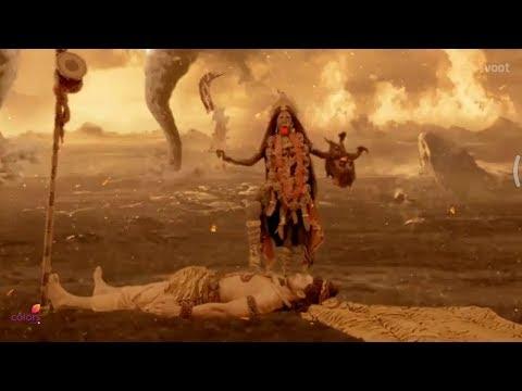 Mahakali-Ant Hi Arambh Hai-Mahadev BG Theme Music | Shiva New Theme | Colors TV