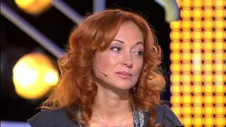 Elena Lenina: ведущая нового ток-шоу в Украине, прог.2, ч. 2