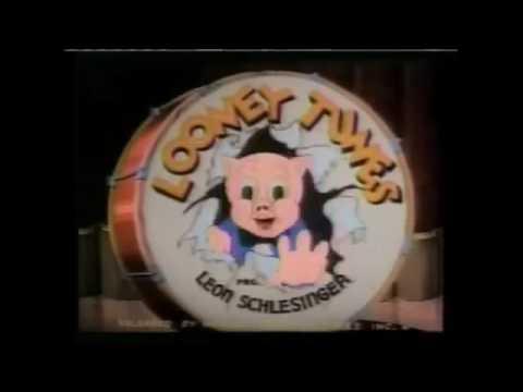 Looney Tunes 1930 1969 Warner Bros.
