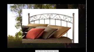 Fashion Bed Group Ellsworth Headboard New Brown Queen