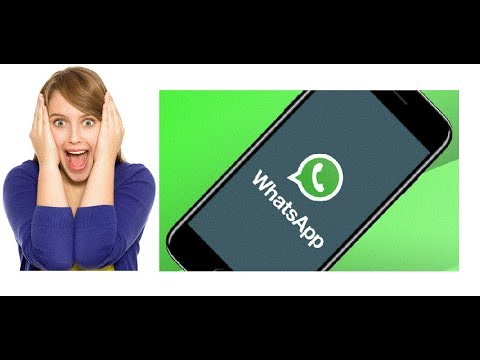 How To Lock WhatsApp Chat Lock Any Group Chat and Personal Chat in Whatsapp App