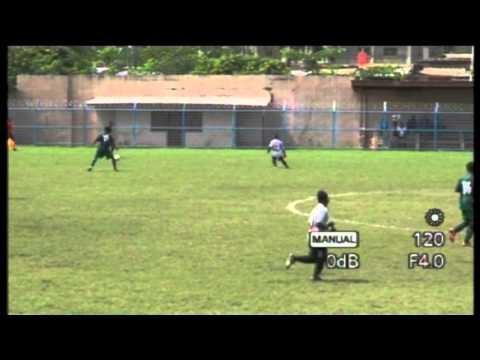 Joseph Amoah - Feyenoord Football Academy