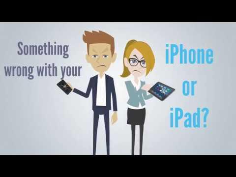 Mobile Phone, iPad, iPhone Repairs in Middlesbrough, Teesside, UK