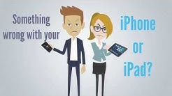 Mobile Phone, iPad, iPhone Repairs in Middlesbrough, Teesside, UK