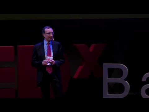 EARTH. CRADLE? GRAVE? HOME! | Massimo Zortea | TEDxBarletta