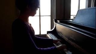 Northwestern University Fight Song (piano ballade version)