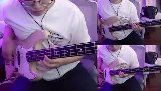 둘리 주제곡 (아기공룡둘리) Bass ver.