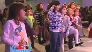 """Videone"": Cristina D'Avena/AV (Sigle varie Medley) [Videoregione - 2011]"
