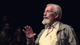 The elderly design their own future | Jaime Moreno-Monjas | TEDxMadrid