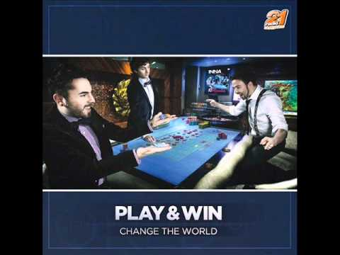 Play & Win - Change The World (Original Album 2011)
