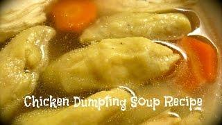 Chicken Quinoa Dumpling Soup Recipe (can Be Gluten Free) by Victoria Paikin