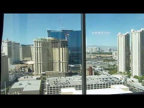 MGM Skyloft 3 Bedroom Full Walk-through
