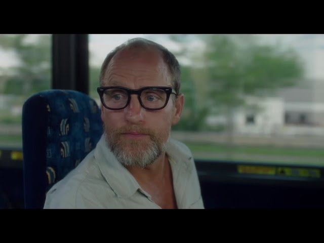 Wilson - Official Red Band Trailer