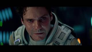 CLOVERFIELD PARADOX FULL ENDING (2018) HQ