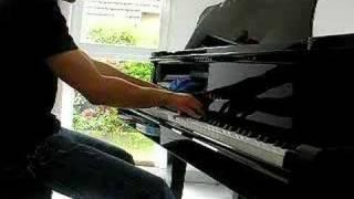 FF6 - Edgar and Mash piano (castle Figaro theme)