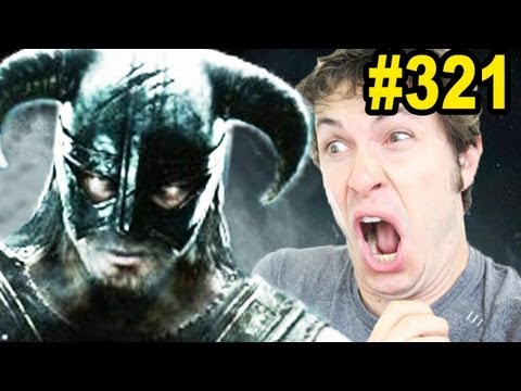 Skyrim - MURDER CONTRACT - Part 321