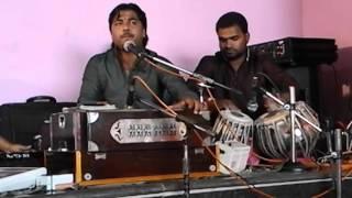 Krushnabuva Deshmukh Mangalashtak