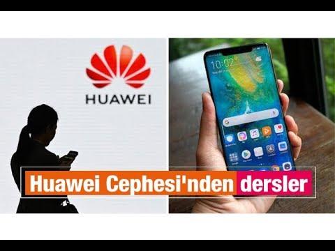 Türkiye, Huawei - Google geriliminden hangi dersleri çıkarmalı?