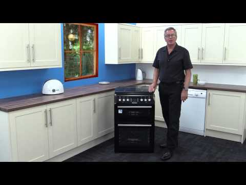 Blomberg GGN9351Z Gas Cooker Review