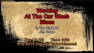 Jim Croce - Workin