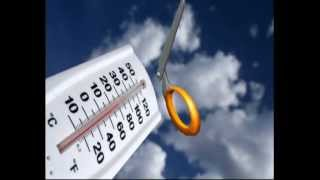 #2 Опыт по физике. Температура