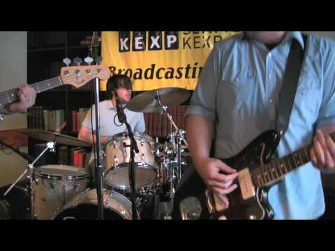 Say Hi - One Two... One (Live on KEXP)