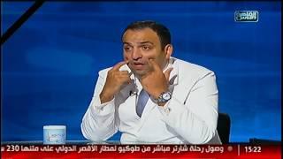 القاهرة والناس | فنيات تجميل الأسنان وتصميم إبتسامة جميلة مع دكتور شادى على حسين فى الدكتور
