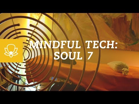 How Technology Works With Your Mindfulness Meditation Practice