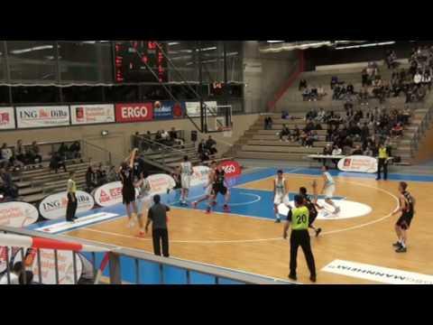 Philipp Hadenfeldt - Albert-Schweitzer-Tournament 2016