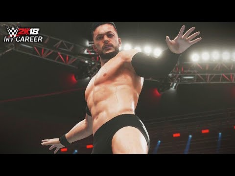 WWE 2K18 My Career Mode - Ep 81 - CAREFUL WHAT YOU WISH FOR...