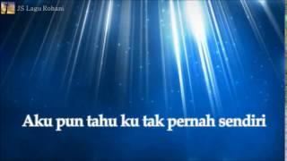 Gambar cover [Lirik Rohani] Nikita - JanjiMu Seperti Fajar