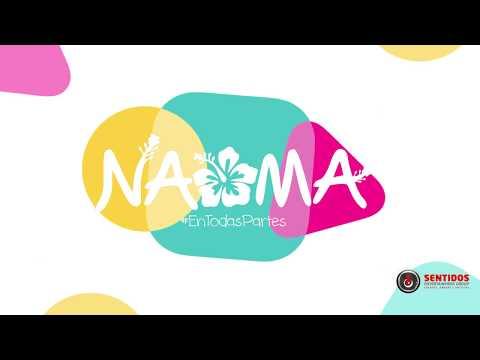 Naoma - Sofía Gazzaniga (Cantante)