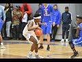 Number 1 Vashon Wolverines rolls over East St. Louis Flyers | Missouri High School Basketball