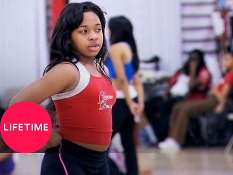 Bring It!: The Dancing Dolls Prepare for Lock-In (Season 1, Episode 8) | Lifetime
