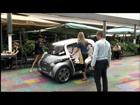 Peugeot Bb1 Promo Clip Youtube