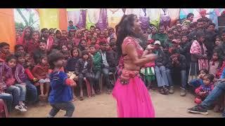 Bol kya Bache Ki Jaan Legi Haryanvi dance karykram