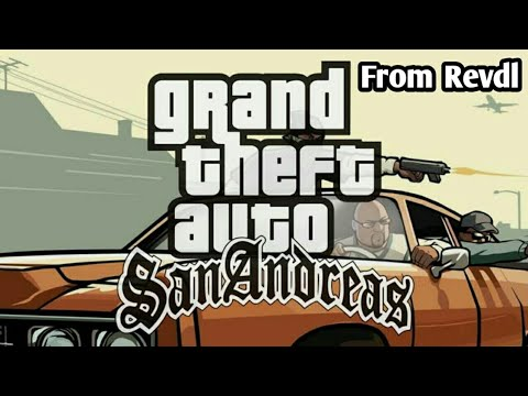 How To Download Gta San Andreas Free Revdl.com