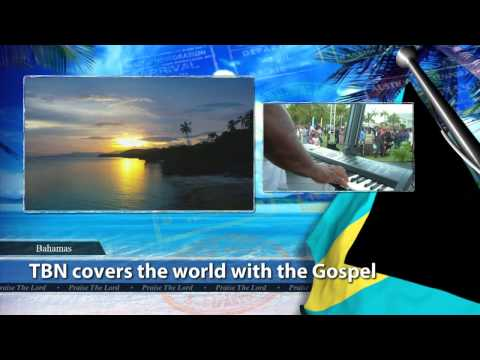 TBN Praise the Lord Bahamas   Tuesday October 14, 2014