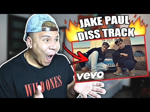 "REACTING TO MARTINEZ TWINS JAKE PAUL DISS TRACK ""That's My Lambo"" (JOINING CLOUT GANG)"
