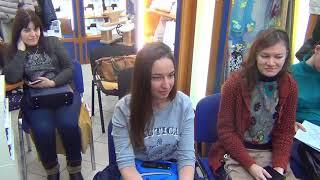 Хочу научиться шить. Обучение шитью Казань.
