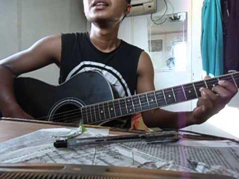 ipang Hey (cover) Ashok