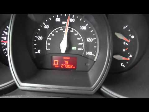 How To Reset Oil Change Reminder On 2014 Kia Optima Doovi