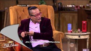 Ini Talk Show 11 Januari 2015 - Pembalap Segmen 1/4 - Nadine Chandrawinata, Karina Nadila