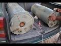 بالفيديو .. السيارات الكيماوية المفخخة .. أسلوب داعش الجديد والخطير في العراق و سوريا